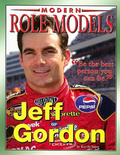 9781422207697: Jeff Gordon