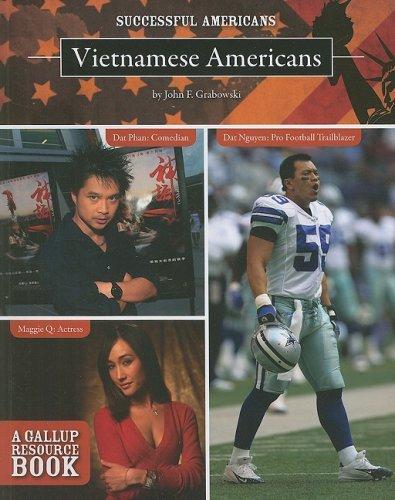 9781422208694: Vietnamese Americans (Successful Americans)