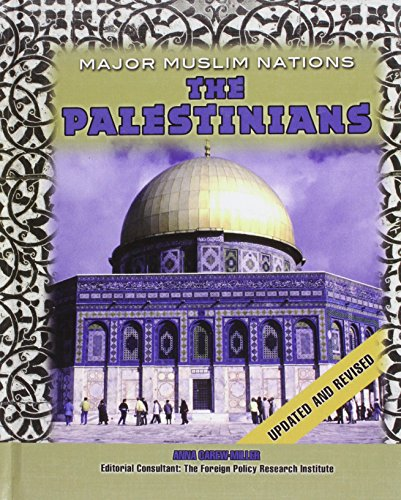 9781422213896: Palestinians (Major Muslim Nations)