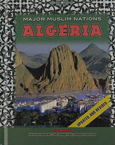 Algeria (Major Muslim Nations): Morrow, James