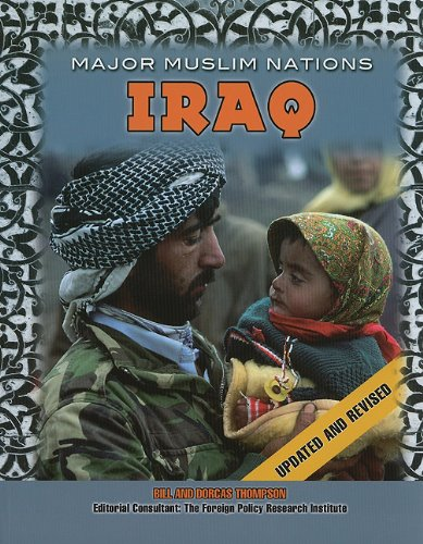 Iraq (Hot Spots of the Muslim World) (9781422214145) by Bill Thompson