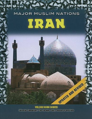 9781422214312: Iran (Hot Spots of the Muslim World)