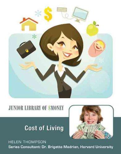 Cost of Living (Hardback)