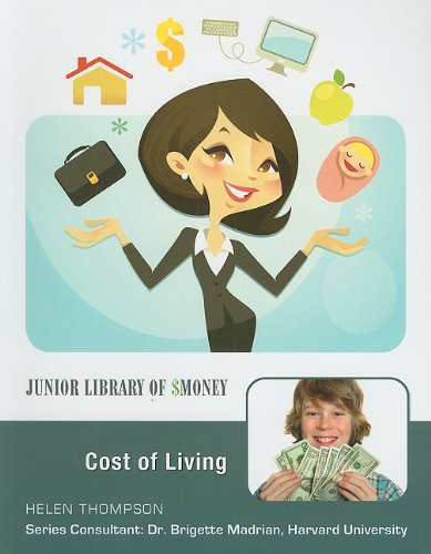 Cost of Living (Paperback)