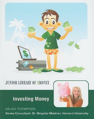 9781422218853: Investing Money (Junior Library of Money)
