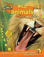 9781422220733: Wild Animals (Ripley's Believe It or Not! (Mason Crest Paperback))