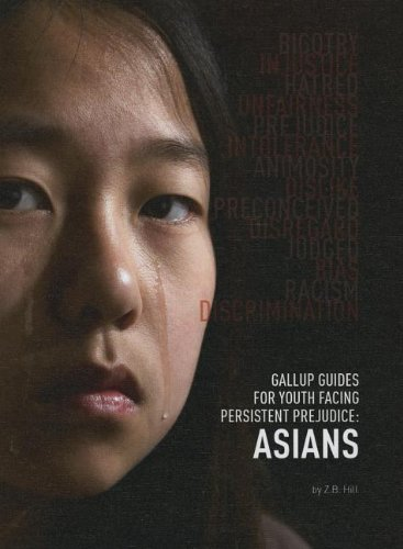 9781422224632: Gallup Guides for Youth Facing Persistent Prejudice Asians