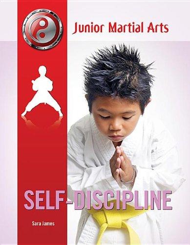9781422227398: Self-Discipline (Junior Martial Arts)