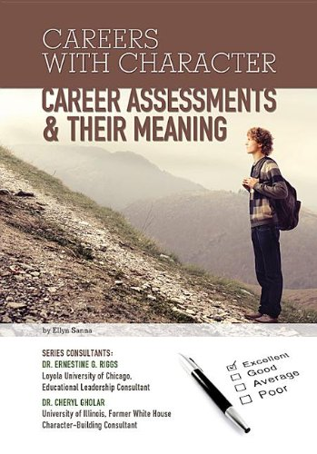 Career Assessments & Their Meaning (Careers With: Sanna, Ellyn