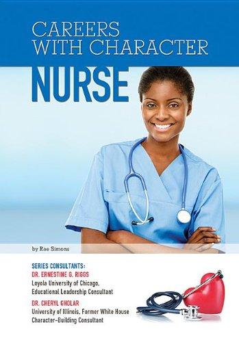 Nurse (Library Binding): Rae Simons