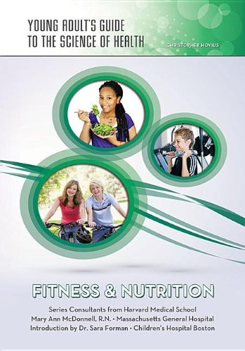 Fitness & Nutrition (Library Binding): Christopher Hovius