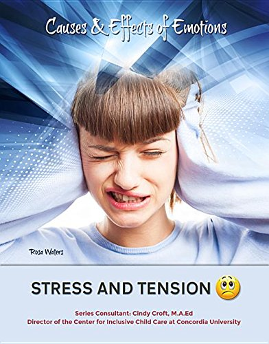 Stress and Tension (Hardcover): Rosa Waters