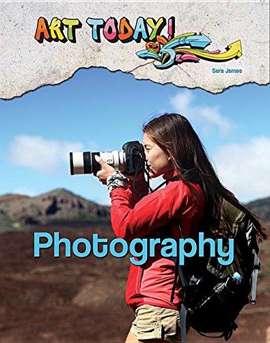Photography (Hardcover): Sara James