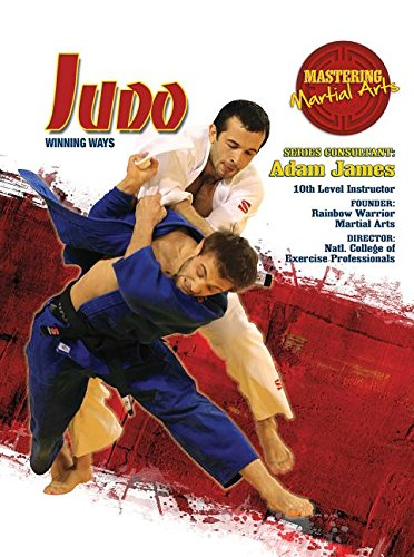 9781422232361: Judo: Winning Ways (Mastering Martial Arts)