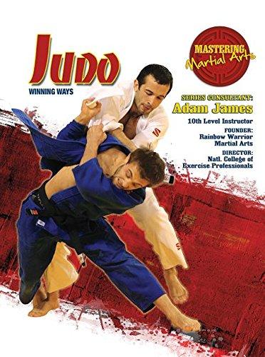 9781422232361: Judo: Winning Ways (Mastering Martial Arts)