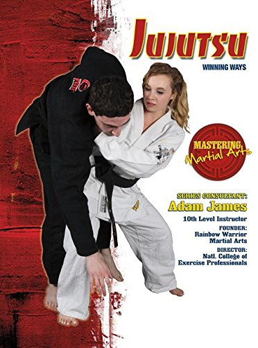 Jujutsu : Winning Ways: Nathan Johnson