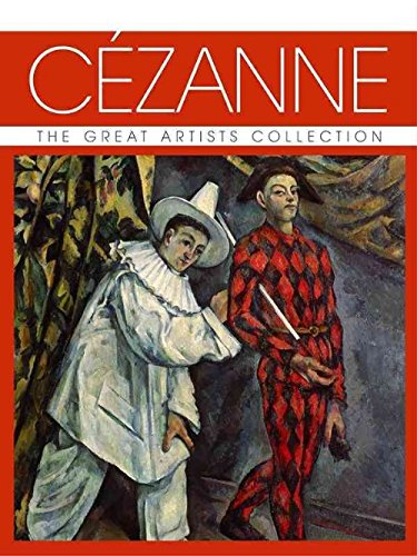 Cezanne (Great Artists Collection): Jessica Toyne