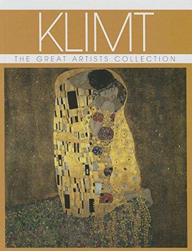 Klimt (Hardcover): Isobel Brown