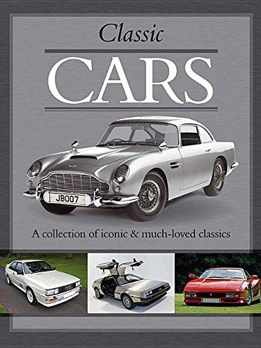 Classic Cars: Alex Sharkey