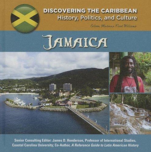 Jamaica: Williams, Colleen Madonna