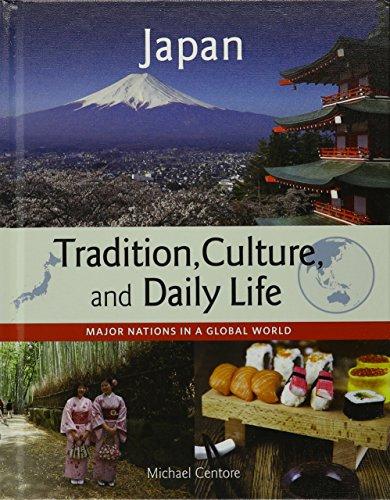 Japan (Hardcover): Michael Centore