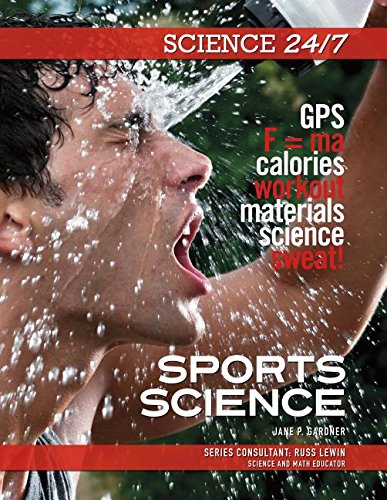9781422234143: Sports Science (Science 24/7)