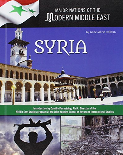 9781422234518: Syria (Major Nations of the Modern Middle East)