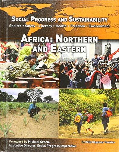 Africa: Northern and Eastern (Social Progress and: Tomkies, Kelly Kagamas