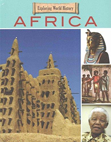 9781422235300: Africa (Exploring World History)