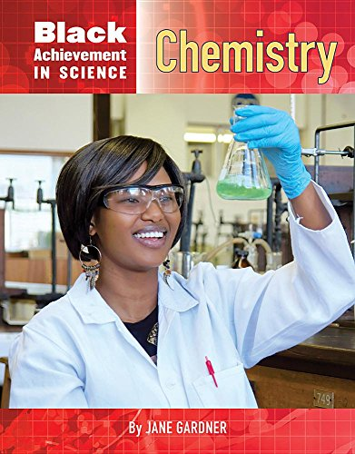 Black Achievement in Science: Chemistry (Hardcover): Jane Gardner