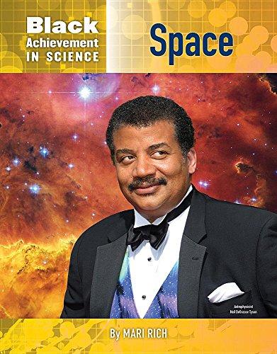 Space (Black Achievement in Science): Mari Rich