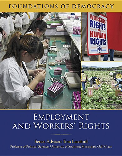 Employment and Workers' Rights: Covarubias, Jack