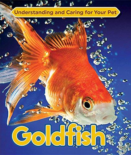 Goldfish (Hardcover): Carl Cozier
