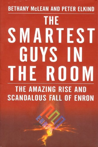 9781422354681: Smartest Guys in the Room: The Amazing Rise and Scandalous Fall of Enron