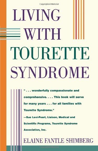 9781422355336: Living with Tourette Syndrome