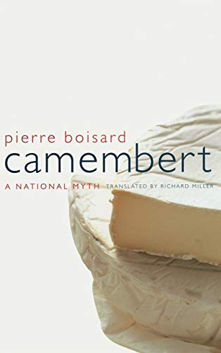 9781422356203: Camembert: A National Myth
