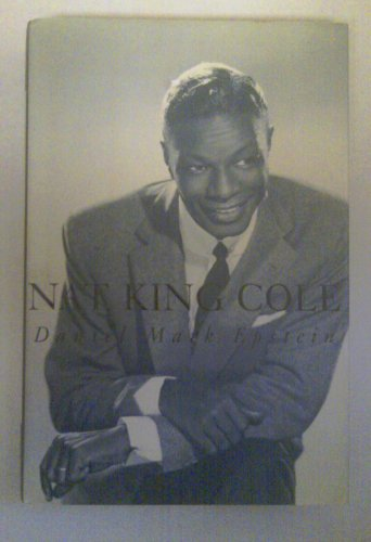 9781422356890: Nat King Cole