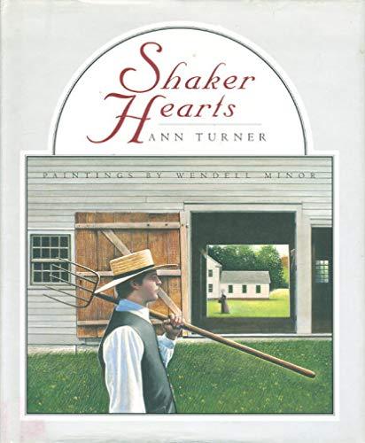 9781422358566: Shaker Hearts