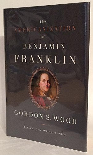 9781422359624: Americanization of Benjamin Franklin