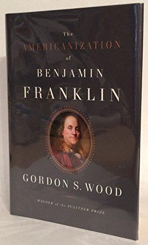 9781422359624: Americanization of Benjamin Franklin