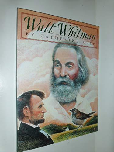 9781422360729: Walt Whitman