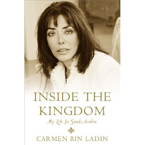 9781422361320: Inside the Kingdom: My Life in Saudi Arabia