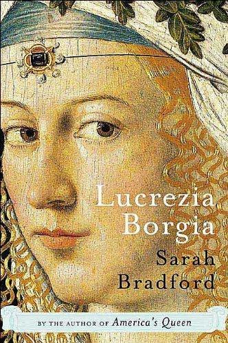 9781422362112: Lucrezia Borgia