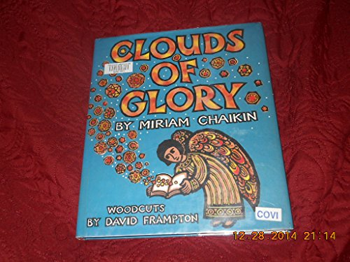 9781422362211: Clouds of Glory: Legends and Stories About Bible Times