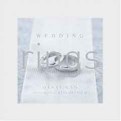 9781422362525: Wedding Rings