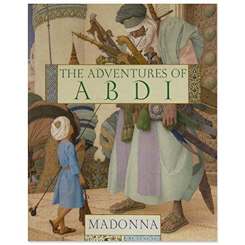 9781422363201: Adventures of Abdi