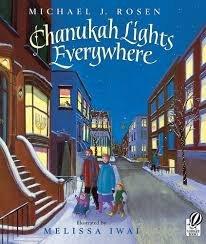 9781422363775: Chanukah Lights Everywhere