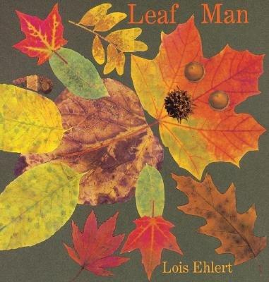 9781422364345: Leaf Man