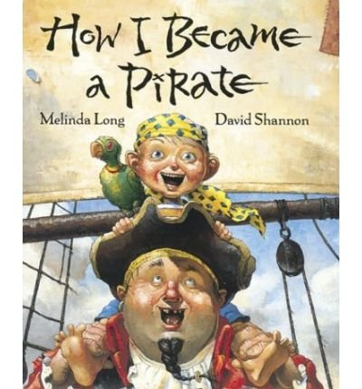 9781422364383: How I Became a Pirate