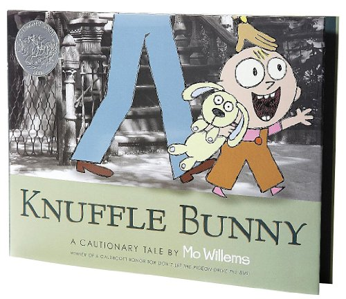 9781422364895: Knuffle Bunny: A Cautionary Tale